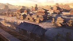Luoyang (DW9)