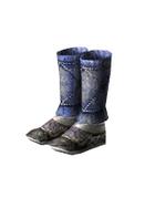 Male Feet 7A (DWO)