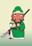 SD Guan Yu Collaboration (ROTK12)