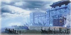 Tong Gate (DW8)