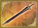 1st Rare Weapon - Nobunaga Oda (SWC)