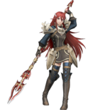Cordelia DLC Costume 01 (FEW)