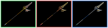 DW Strikeforce - Polearm 17