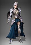 Lianshi Knight Costume (DW9 DLC)