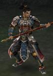 Lu Meng Alternate Outfit (WO)