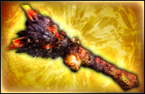 Stone Pillar - 6th Weapon (DW8XL)