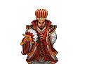 Zhuge Liang Battle Sprite 3 (ROTKLCC)