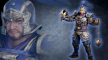 Cao Ren Wallpaper (DW9 DLC)
