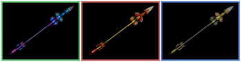 DW Strikeforce - Spear 20