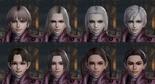 Female Faces (BSN)