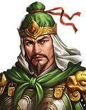Jiang Wei 2 (ROTKLCC)