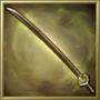 Rare Weapon - Katana (SW4)