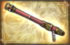 Tonfa - 4th Weapon (DW7)