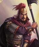 Xu Huang (1MROTKS)