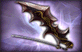 3-Star Weapon - Blade of Ganryu