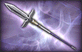 File:3-Star Weapon - Mythril Spear.png