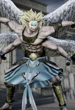 Hundun Legendary Costume (WO4 DLC)