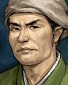 Kanbei Kuroda (NASTS)