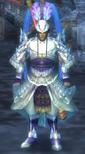 Lu Bu Alternate Outfit 2 (DWSF)