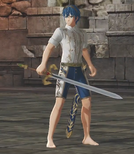 Marth Broken Armor 2 (FEW)