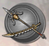 Normal Weapon - Toshiie