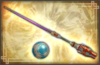 Scepter & Orb - 5th Weapon (DW7XL)
