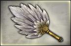 War Fan - 1st Weapon (DW8)