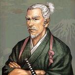 Bokuden Tsukahara (TR5)