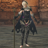 Female Corrin Promotion Outfit (FEW)