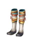 Male Feet 37A (DWO)