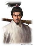 Nobunaga Oda 7 (NAOS)