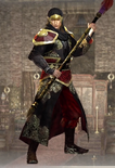 Xu Huang Alternate Outfit (DW7)