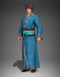 Zhong Hui Civilian Clothes (DW9)