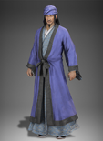 Jia Xu Civilian Clothes (DW9)