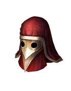 Male Head 104A (DWO)