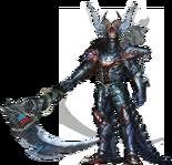 Orochi Concept (WO)
