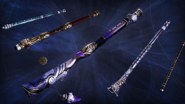 File:Wei Weapon Wallpaper 18 (DW8 DLC).jpg