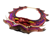 Circle Blade 5 - Fire (DWO)
