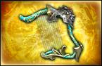 Harp - 6th Weapon (DW8XL)