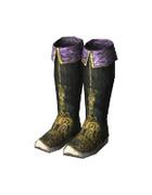 Male Feet 4A (DWO)