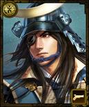 Masamune Date 8 (1MNA)
