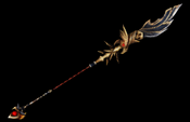 Spear 43 (TKD)
