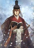Yasumaro O (TKD)