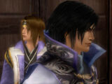 Wei (Warriors Orochi)