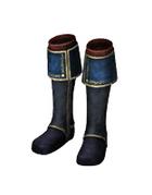 Male Feet 72B (DWO)
