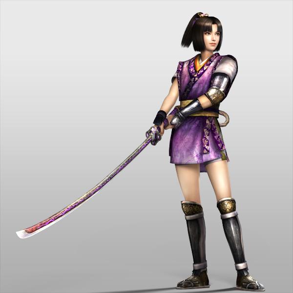 Warriors Orochi 4 Dlc November 29: Image - Ranmaru Mori SW1 Costume (SW4 DLC).jpg