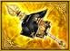2nd Rare Weapon - Ieyasu Tokugawa (SWC2)