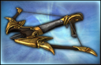 Crossbow - 3rd Weapon (DW8)