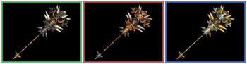DW Strikeforce - Cudgel 27