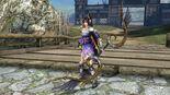 Ina Weapon Skin (SW4 DLC)